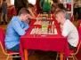 II Wakacyjny Turniej Szachowy o Puchar Burmistrza Miasta i Gminy Opatów