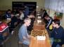 Szachowe Mistrzostwa Powiadtu Szkół Ponadgimnazjal